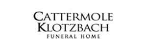 Cattermole-Klotzbach Funeral Home Logo