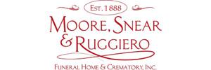 Moore, Snear & Ruggiero Funeral Home Logo