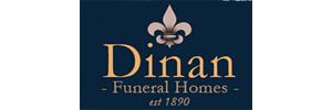Shelly-Dinan Funeral Home Logo