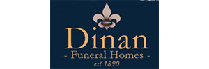 Shelly-Dinan Funeral Home Logo