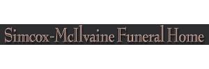 Simcox-McIlvaine Funeral Home Logo