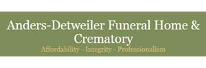 Anders-Detweiler Funeral Home & Crematory - Souderton Logo