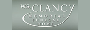 Clancy & Sons Funeral Home Logo