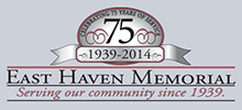 EAST HAVEN MEMORIAL FUNERAL HOME Logo