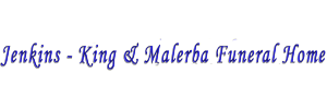 Jenkins-King Funeral Home Logo