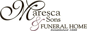 Maresca & Sons Funeral Home-Neil R. Rapuano Logo