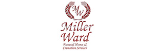 Miller Ward Funeral Home and Cremation Service Logo