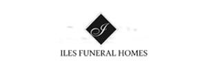 Iles Funeral Home - Westover Chapel Logo