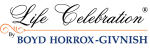 Boyd-Horrox-Givnish Funeral Home, Inc. Logo