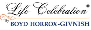 Boyd-Horrox-Givnish Funeral Home, Inc. Logo