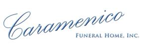 Caramenico Funeral Home Logo