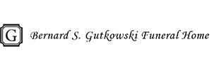 Gutkowski Funeral Home Logo