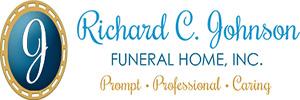 Richard C. Johnson Logo