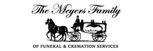 Szpindor-Meyers Funeral Home Logo