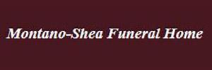 Montano-Shea Funeral Home Logo