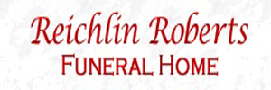 Reichlin-Roberts Funeral Home Logo