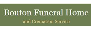 Bouton Funeral, Inc. Logo