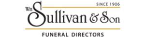 Wm. Sullivan & Son Funeral Directors Logo