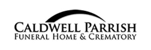 Caldwell Parrish Funeral Home Logo