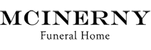 McInerny Funeral Home Logo