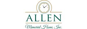Allen Memorial Home Logo