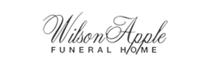 Wilson-Apple Funeral Home Logo