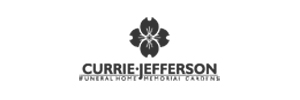 CURRIE-JEFFERSON FUNERAL HOME Logo