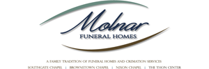 R. J. Nixon Funeral Home Logo