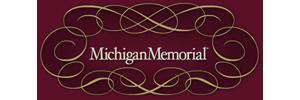 Michigan Memorial Funeral Home Logo