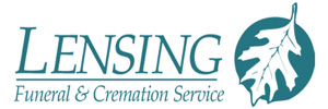 Lensing Funeral & Cremation Service Logo