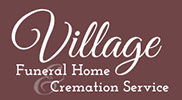 Village Funeral Home & Cremation Services  Logo