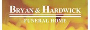 Bryan & Hardwick Funeral Home Logo