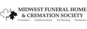 Midwest Funeral Home & Cremation Society Logo