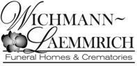 Wichmann Funeral Home/Laemmrich Chapel Logo