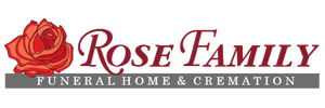 Rose Family Funeral Home & Cremation Logo
