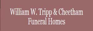 William W. Tripp Funeral Home - Pawtucket Logo