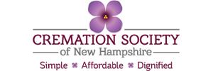 Cremation Society of New Hampshire Logo