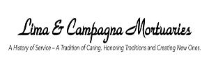 Lima Campagna Mortuaries Logo