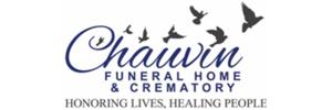 Chauvin Funeral Home - Houma Logo