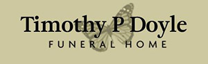 Timothy P. Doyle Funeral Home Logo