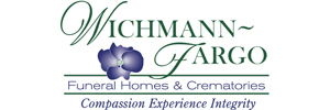 Wichmann Funeral Home Logo
