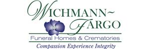 Wichmann-Fargo Funeral Home Logo
