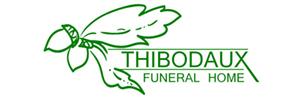 Thibodaux Funeral Home Inc Logo