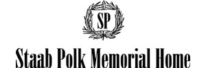 Staab Polk Memorial Home - Chatham Logo
