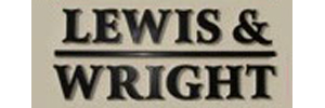 Lewis & Wright Funeral Home Logo