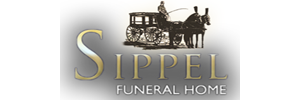Sippel Funeral Home Logo