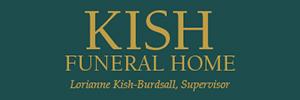 Kish Funeral Home - Broomall Logo