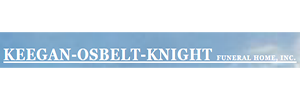 Keegan-Osbelt-Knight Funeral Home Inc Logo