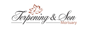 Terpening & Son Mortuary Logo