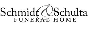 Schmidt & Schulta Funeral Home Logo